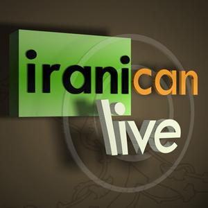 Iranican live c4e500ee