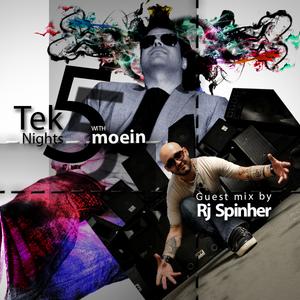Tek nights cover 17387eb4