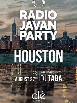 Radio Javan Party in Houston