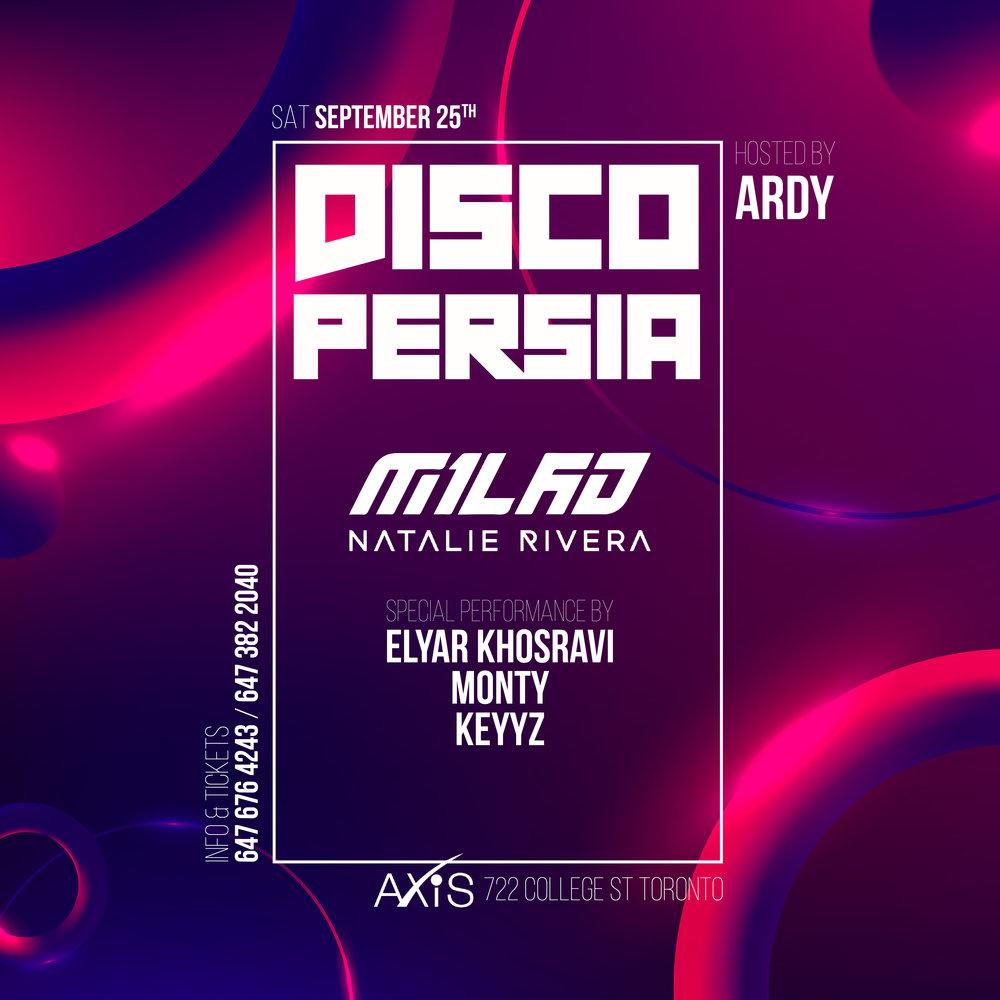 Disco Persia