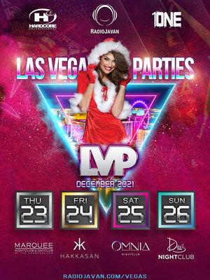 Las Vegas Persian Party at OMNIA