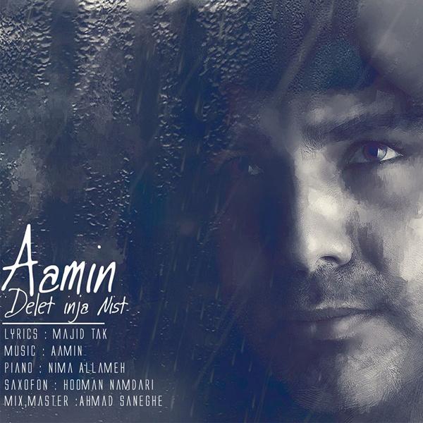 AaMin - 'Delet Inja Nist'
