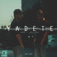 Aaren - 'Yadete (Ft Amiri)'