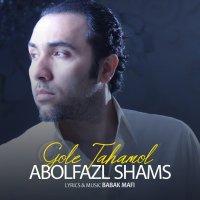 Abolfazl Shams - 'Gole Tahamol'