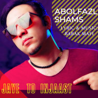 Abolfazl Shams - 'Jaye To Injaast'