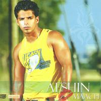Afshin - 'Ashkamo Paak Kon'