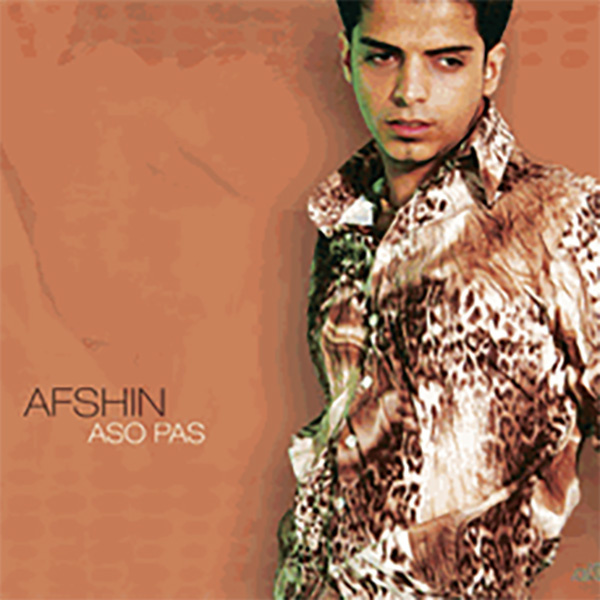 Afshin - Aso Pas