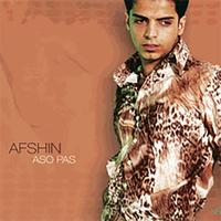 Afshin - 'Irane Man'