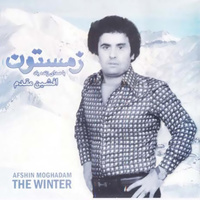 Afshin Moghadam - 'Zemestoon'