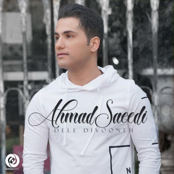 Ahmad Saeedi - 'Dele Divooneh'