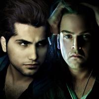 Ahmad Saeedi & Emad Talebzadeh - 'Zendegiro Ba To Mikham'