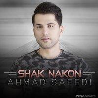 Ahmad Saeedi - 'Shak Nakon'