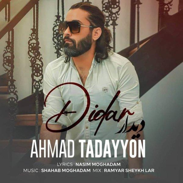 Ahmad Tadayyon - 'Didar'