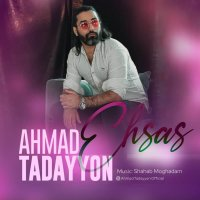 Ahmad Tadayyon - 'Ehsas'