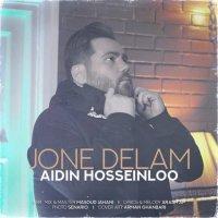 Aidin Hosseinloo - 'Jone Delam'