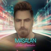 Aidin Hosseinloo - 'Masalan'