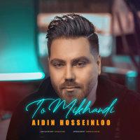 Aidin Hosseinloo - 'To Mikhandi'