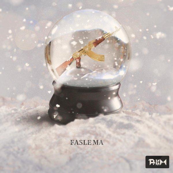 AKM - Fasle Ma Song   ای کی ام فصل ما'