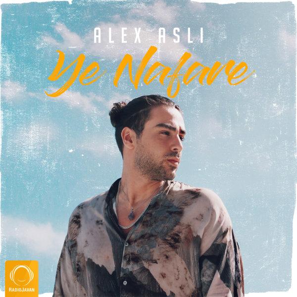 Alex Asli - 'Ye Nafare'