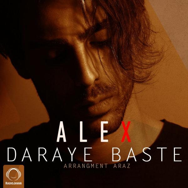 Alex Asli - 'Daraye Baste'