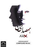 Alex Asli - 'Hamsedaye Man'