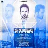 Ali Abdolmaleki - 'Bi Esteres'