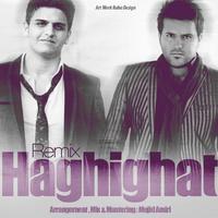 Ali Abdolmaleki - 'Haghighat (Majid Amiri Remix)'