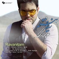 Ali Abdolmaleki - 'Ravanitam'