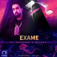 Ali Ardavan & Octave - 'Exame'