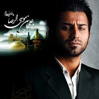 Ali Ashabi - 'Setareye Mashreghi'