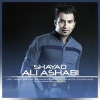 Ali Ashabi - 'Shayad'