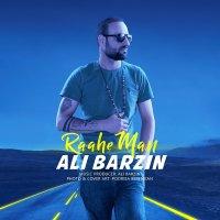 Ali Barzin - 'Raahe Man'
