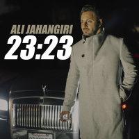 Ali Jahangiri - '23 23'