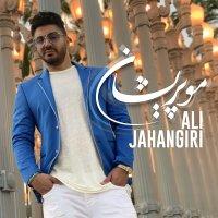 Ali Jahangiri - 'Moo Parishan'