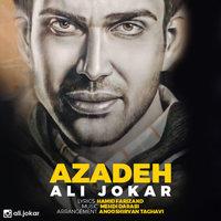 Ali Jokar - 'Azadeh'
