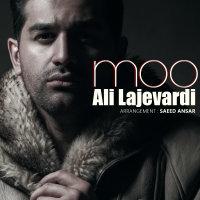 Ali Lajevardi - 'Moo'