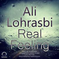 Ali Lohrasbi - 'Hesse Vagheie'