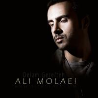 Ali Molaei - 'Dealam Gerefteh'
