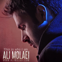 Ali Molaei - 'Man Haminam'