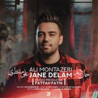 Ali Montazeri - 'Jane Delam'