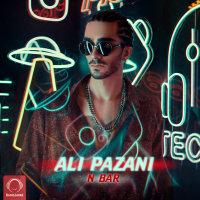 Ali Pazani - 'N Bar'