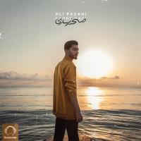 Ali Pazani - 'Sahne Sazi'
