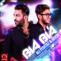 Ali Pishtaz & Arvin - 'Bia Bia'
