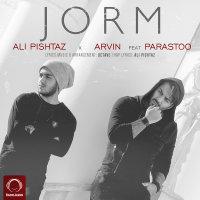 Ali Pishtaz & Arvin - 'Jorm (Ft Parastoo)'