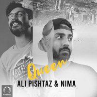 Ali Pishtaz & Nima - 'Malake'