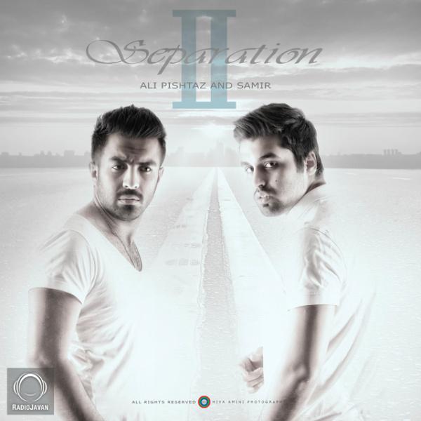 Ali Pishtaz & Samir - 'Jodaei 2'
