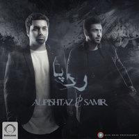 Ali Pishtaz & Samir - 'Rade Pa'