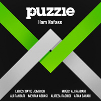 Ali Rahbari - 'Hamnafas (Puzzle Radio Edit)'