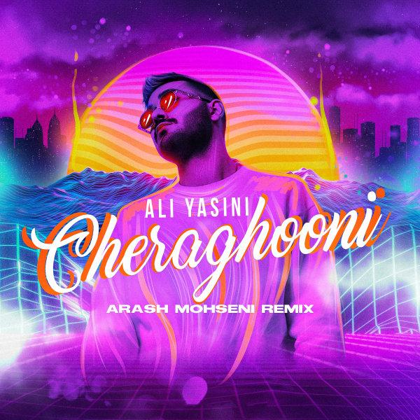 Ali Yasini - 'Cheraghooni (Arash Mohseni Remix)'