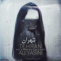 Ali Yasini - 'Tehran'
